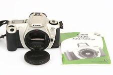 Canon EOS 300, KB-SLR-Chassis con istruzioni #5747742