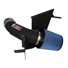 Injen Power-Flow Cold Air Intake System - Black - PF5013WB