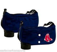 Boston Red Sox MLB Jersey Purse Double Sox Women Tote Case Bag Girls Handbag