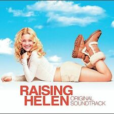 Raising Helen (CD Soundtrack) John Hiatt, David Bowie, Devo, Liz Phair, Zero 7