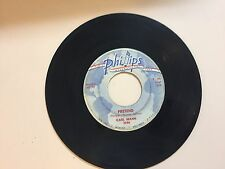 ROCK 45 RPM RECORD - CARL MANN - PHILLIPS 3546