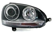 OPTIQUE AVANT DROIT XENON + MOTEUR VW GOLF 5 V 1K 3.2 R32 4 MOTION 10/2003-06/20