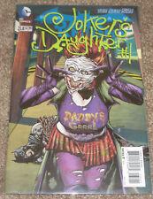 Batman - The Dark Knight #23.4, Joker's Daughter #1 [non - 3D] (VF/NM) DC Comics