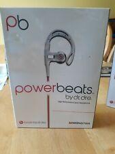 New Dr. Dre Power Beats headphones High performance Sport Headphones