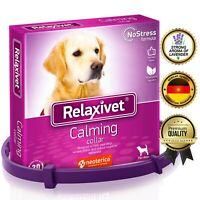 Calming Pheromone Collar for Dogs with Appeasing Effect - Dog Anxiety Relief