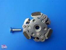 Lauterbacher 3-Backen-Kupplung einstellbar Art. 50801 für L 3 Mega-Sprint