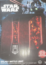 Star Wars Galaxy Battle Light - First Order - Lamp - Lava Lamp