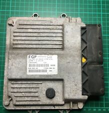 Vauxhall MJD ECU Immobiliser pin code extraction / retrieval Corsa Astra etc