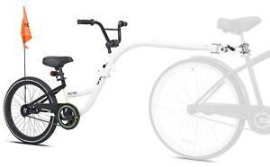WeeRide Link Tag A Long Tagalong Bike Trailer