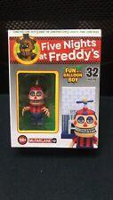 McFarlane Toys Five Nights at Freddy's Micro Fun with Balloon Boy