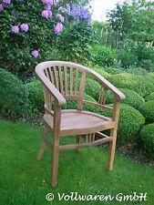 Gartenst hle aus teak g nstig kaufen ebay for Gartenstuhle teakholz