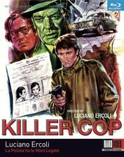 Killer Cop [New Blu-ray]