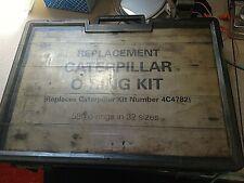 Genuine OEM Caterpillar O-Ring Kit Replaces 4C4782
