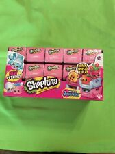 Shopkins Season 4 Blind Basket Crate 2 Mystery Pieces - Rares, Limited Editions