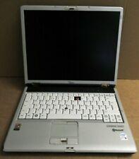 Fujitsu Lifebook S7110 Laptop Intel Core Duo T2300E 1.66GHz No HDD No RAM