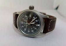 Hamilton khaki  H683410watch military style