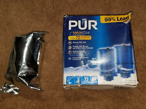 NEW PUR MAXION MineralClear RF-9999 Replacement Faucet Filter - 1 Filter
