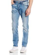 20# Jack & Jones JJIMIKE JJORIGINAL Jeans Straight Leg Size 29/30 RRP£50