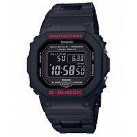 Casio G-Shock GW-B5600HR-1JF Bluetooth Solar Radio Digital Watch GW-B5600HR-1