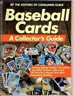 1982 Baseball Karten Sammler Führung Buch Ruth Aaron Dimaggio Mantle Gehrig PCPreisführer & Publikationen - 170135