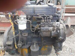COMPRESSOR ENGINE HORTON ENGINE