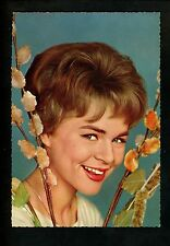 "Woman Vintage postcard ""Conny"" Bavaria film actress cinema Kruger Co."