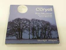 LARRY CORYELL MOONLIGHT WHISPERS CD DIGIPAK 2001