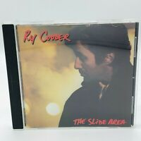 Ry Cooder The Slide Area CD