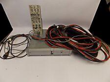 Philips Grass Valley LDK Triax LDK 4501 Basestation OCP Control Panel       jh