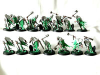 A32 WARHAMMER AOS NIGHTHAUNT ARMY - PAINTED CHAINRASP HORDES X 18 PLASTIC MODELS