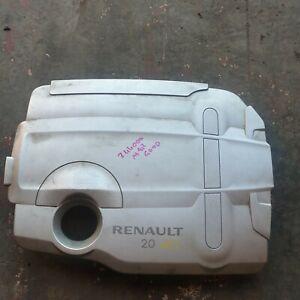 RENAULT LAGUNA TOP ENGINE COVER S3 X91 , 10/08-03/11 , HATCHBACK , 8200621297