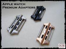 Adattatori Premium per Apple Watch 38mm - Adapters for Apple Watch
