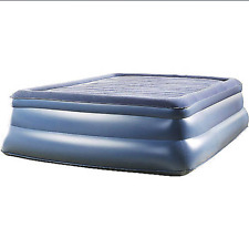 """Simmons Beautyrest Sky 19"""" Raised Air Bed Mattress, Full (Certified Refurbished)"""