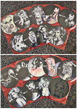 Lady Gaga, Vinyl Box, Limited Edition, Born This Way LP Set Picture Disk Vinyl