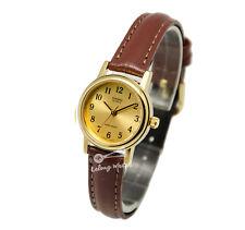 -Casio LTP1095Q-9B1 Ladies' Analog Watch Brand New & 100% Authentic