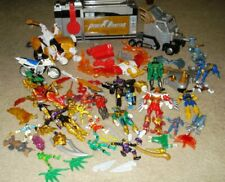 12 POUND LOT OF POWER RANGERS 2005-2006