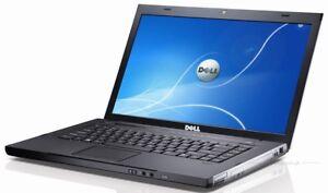 Dell Vostro 3500 Intel Core i3 M350 2.27 GHz Laptop