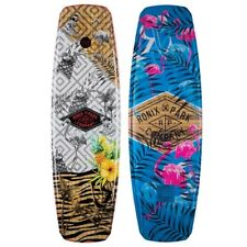 wakeboard ronix highlife flexbox2 140 cm neuve