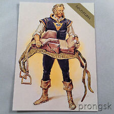 DINOTOPIA #50 Oolu Trading Card James Gurney Collect-A-Card NM/M