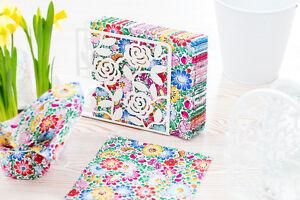 .Paper napkins - folk pattern / Serwetki papierowe FOLK - opolskie