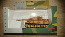 Herpa 746458 - 1/87 Pzkpfw Tiger - Pz.Abt. 507 1.Kompanie Ostfront - Neu