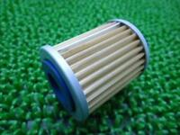 YAMAHA Genuine Motorcycle Parts Oil Filter 1UY-13440-02
