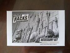 Boss fight Studios Vitruvian Hacks H.A.C.K.S. - Accessory Set - Bone
