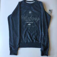 e7a5661d2b9a Billabong - CHOPPER CREW Fleece, Sweatshirt Indigo Size S - RRP £38