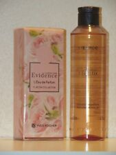 COMME UNE EVIDENCE SET X 2 ( L'EDP SPRAY COLLECTOR 50 ml+ SHOWER GEL 200ml). NEW