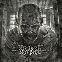 Recueil Morbide - Morbid Collection CD 2014 digi brutal death metal