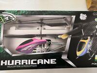 Hélicoptère gyroscopique rc télécommande  jouet cadeau