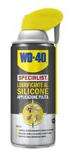 WD40 lubrificante spray al silicone 400ml