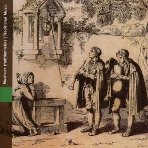 Various-Italy: Musiques Traditionnelle CD NEUF