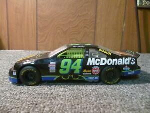 1995 McDonalds Batman Forever Bill Elliott Racing Champions 1:24